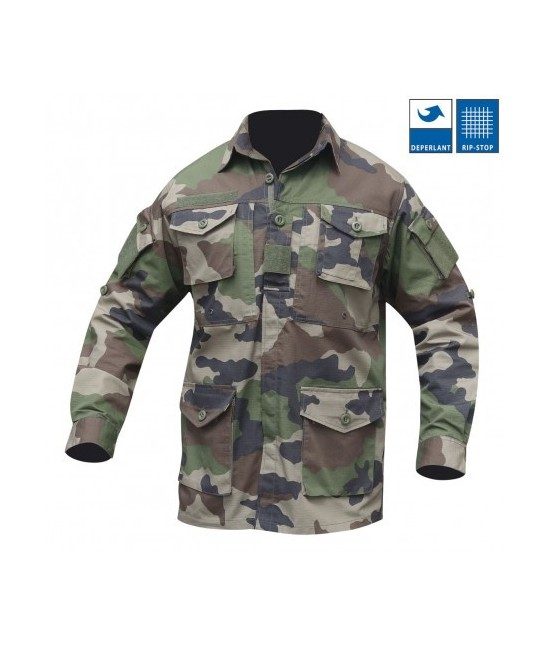 Chemise Guerilla CCE