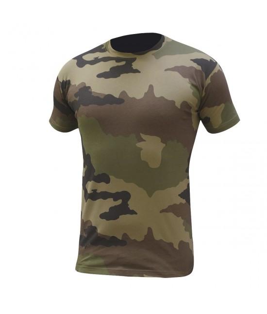 Tshirt Cooldry Camo CE