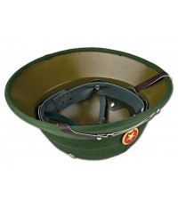 Casque Tropical Vietcong