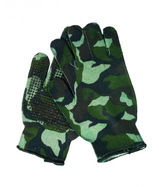GANTS US SPANDOFLAGE ® - WOODLAND