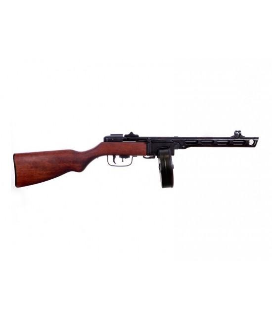 Reproduction Fusil Mitrailleur PPSH-41