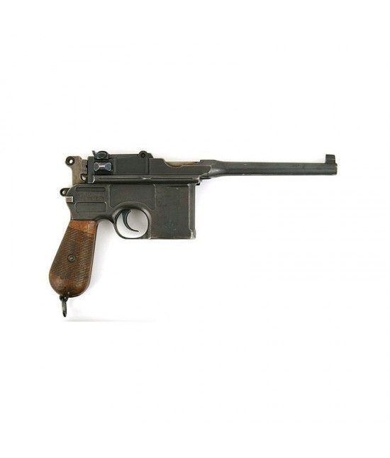 Reproduction Pistolet Mauser C96
