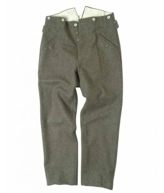 Pantalon M15 BW (Repro)