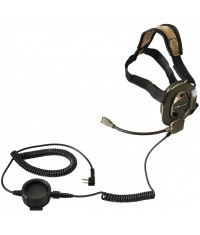 Casque Micro Navy Seals 2