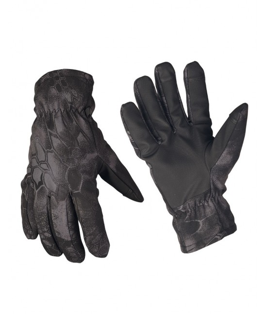 Gants Softshell Mandra Night Thinsulate