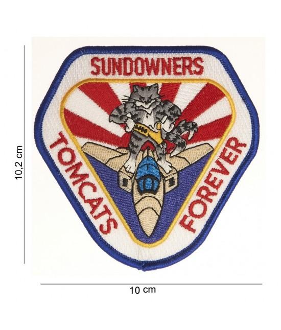 Écusson Sundowners