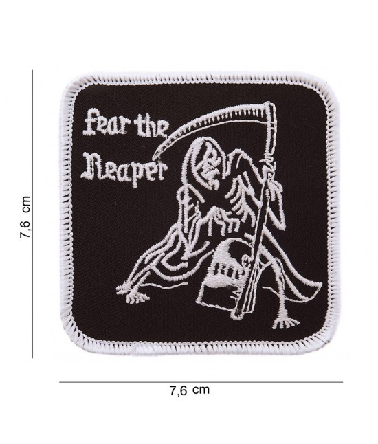 Écusson Fear the Reaper