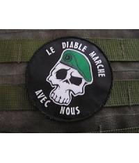 Patch Diable Légion