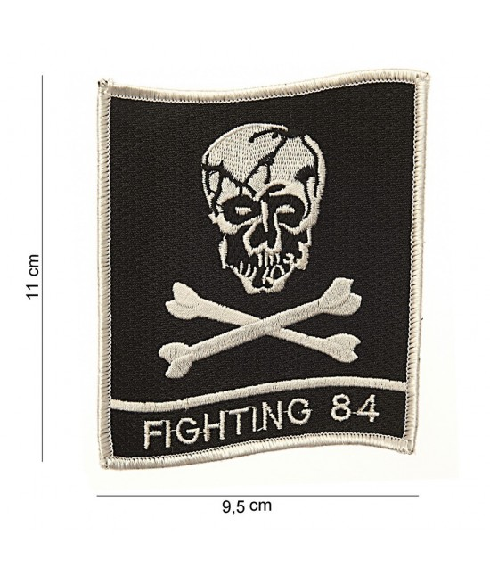 Écusson Fighting 84