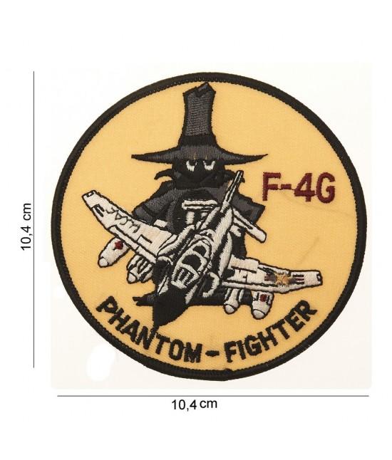 Écusson F-4G Phantom Fighter