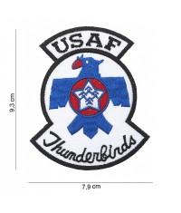 Écusson USAF Thunderbird