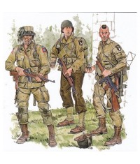 Housse Para US M1 Garand Repro