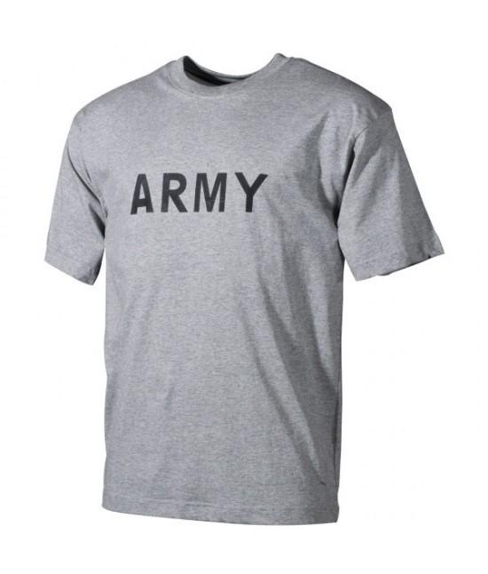 TSHIRT ARMY - KAKI