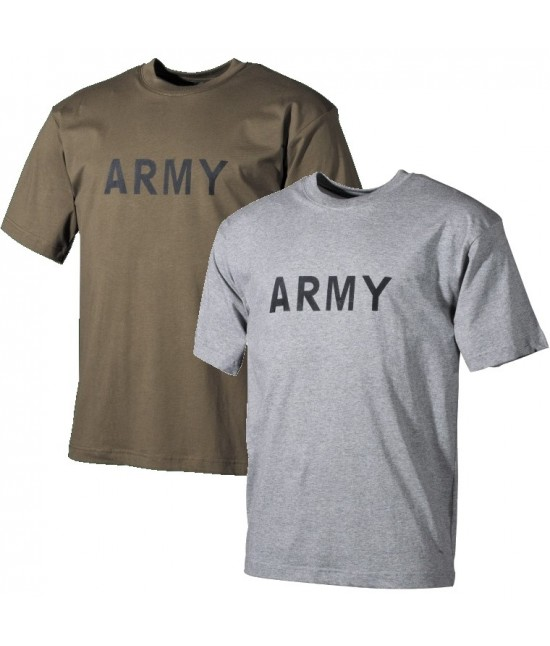 Tshirt Army