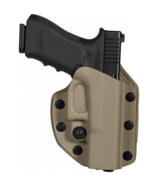 Holster Beretta 92 / 98 - PAMAS / MAS-G1 Tan