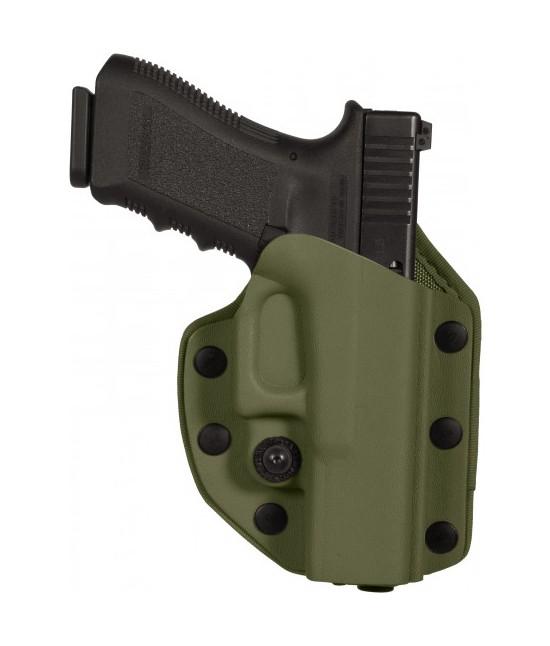 Holster Beretta 92 / 98 - PAMAS / MAS-G1 Vert