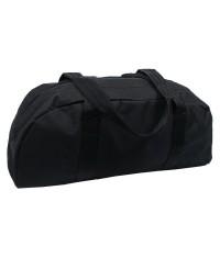 Grand sac de rangement à outils Noir
