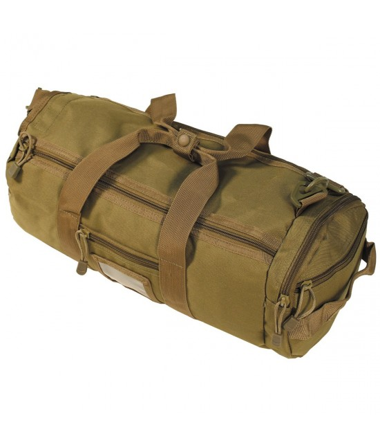 Sac de mission Molle Coyote