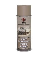 Spray Peinture 400 ml Désert