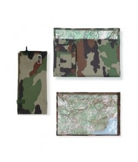 Porte carte militaire