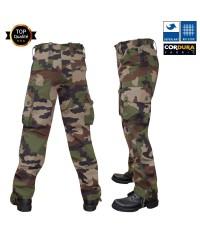 Pantalon Treillis camouflage CE Ripstop OPEX