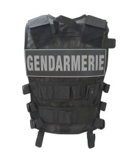 Gilet Forces d'Intervention