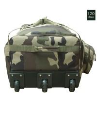 Sac Cargo 3 roues
