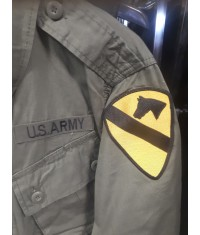 Ensemble chemise et pantalon Vietnam US ARMY - 119350