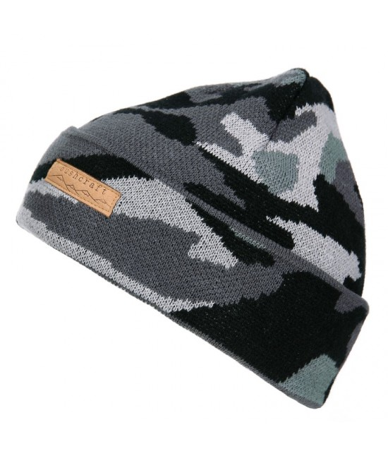 BONNET CAMO URBAN