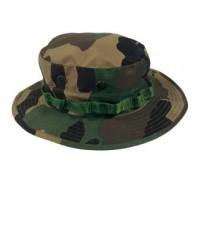 BOB Camo CE (BONNIE HAT)