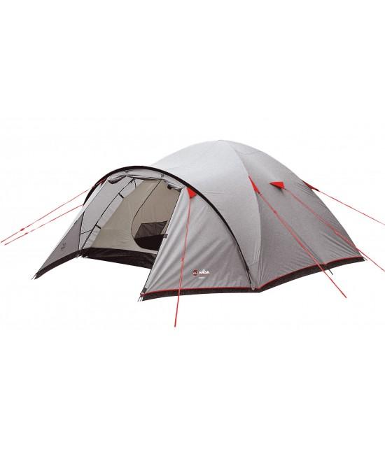 tente wilsa corte 4 places rando trekking bivouac camping haute montagne. Black Bedroom Furniture Sets. Home Design Ideas