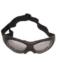 Lunettes de Protection Assault Smoke