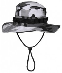 BOB US GI RIPSTOP - BOONIE HAT