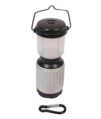 LAMPE DE CAMPING