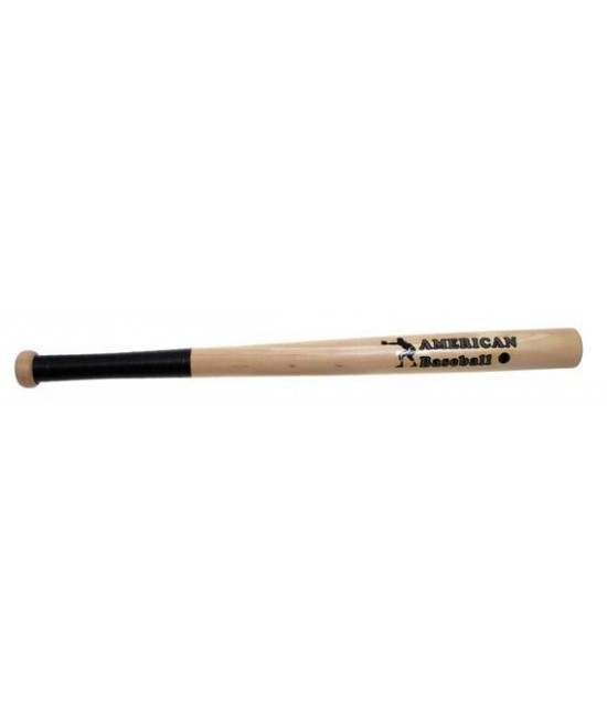 BATTE DE BASEBALL US - BOIS