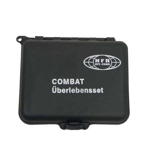 Boite de Combat Last Chance Survival Kit