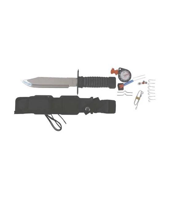 Couteau de Survie Spécial Forces