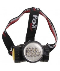 LAMPE FRONTALE RECON 8 LED