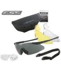 LUNETTES TACTIQUES ESS ® - ICE 3 NARO
