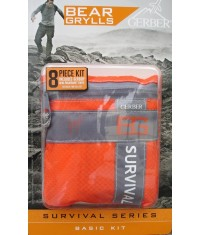 KIT DE SURVIE Bear Grylls