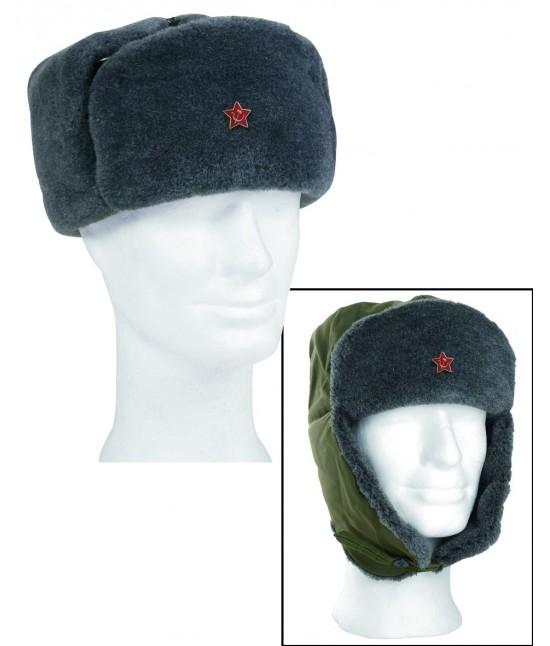 Chapka Armée Russe Ex URSS