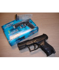 PPQ WALTHER SPRING NOIR - AIRSOFT