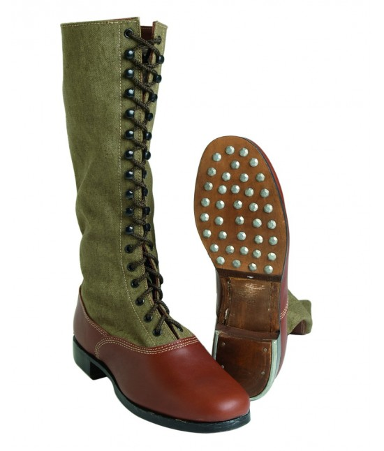 BOTTES TROPICALES WH AFRIKA KORPS (REPRO)