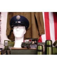 CASQUETTE US AIR FORCE AVEC INSIGNE (ORIGINAL)