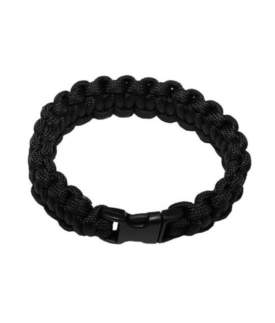 Bracelet de Survie Paracorde 1,9 cm
