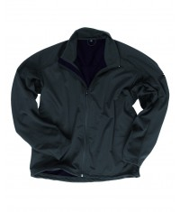 VESTE SOFTSHELL - LIGHT WEIGHT