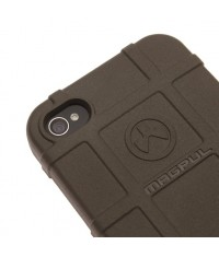 COQUE DE PROTECTION IPHONE 4 MAGPUL - KAKI