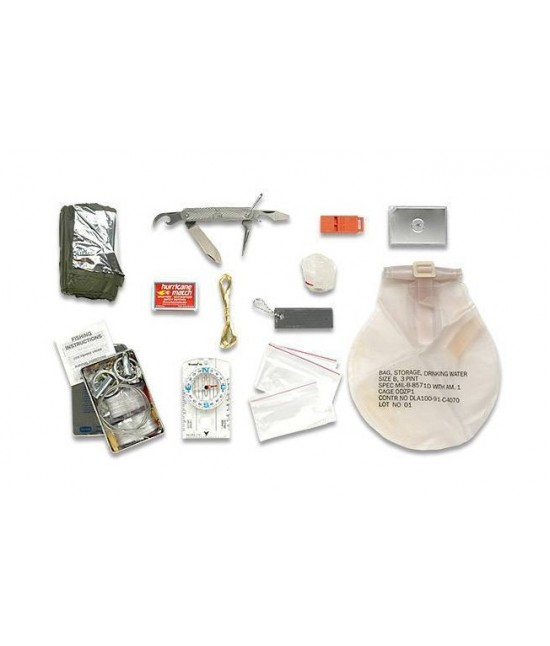KIT SURVIE USMC - Original