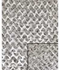 FILET CAMOUFLAGE OUTDOOR - 3 x 3 m