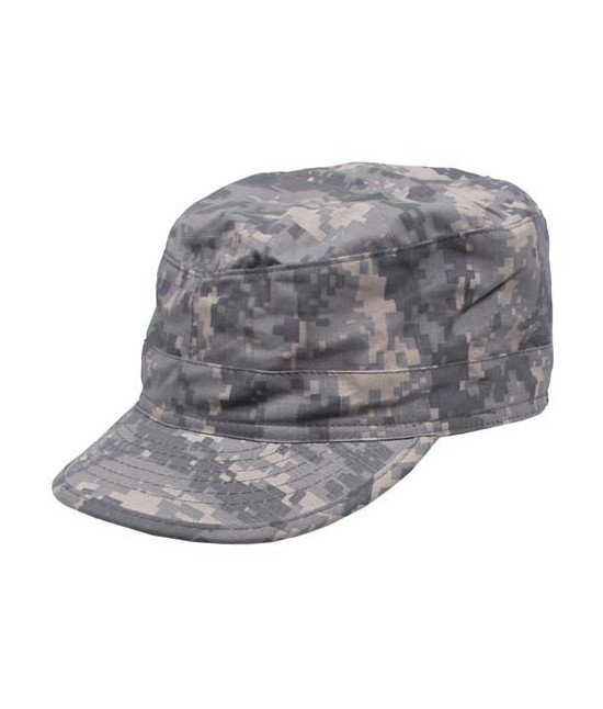 CASQUETTE US BDU - AT DIGITAL